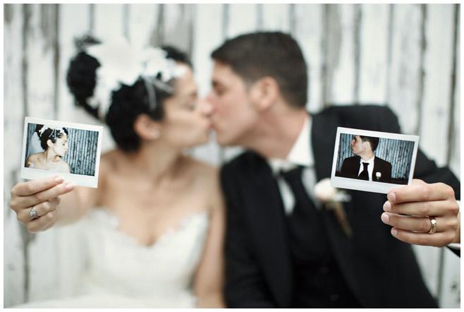 Trends in der Hochzeitsfotografie