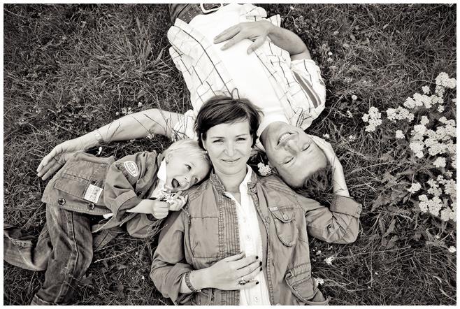 Familien Fotoshooting © Berliner Fotostudio LUMENTIS