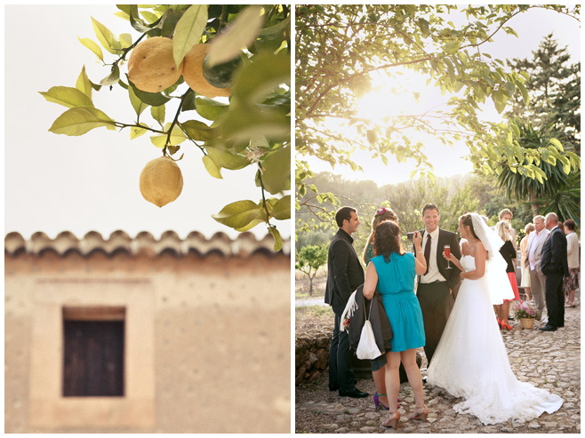 Hochzeitsfotos von Feier Finca Son Bosch auf Mallorca © Hochzeitsfotograf Berlin hochzeitslicht