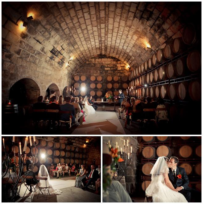 freie Trauung im Weingut Bodegas Santa Catarina auf Mallorca © Hochzeitsfotograf Berlin hochzeitslicht