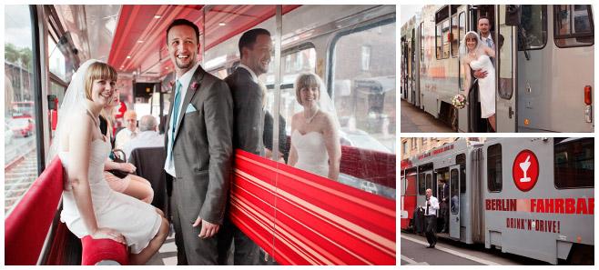 Fotos Hochzeit in Berlinerfahrbar © Hochzeitsfotograf Berlin hochzeitslicht