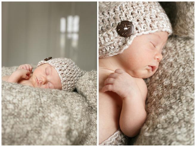 Fotoshooting eines Neugeborenen © Berliner Fotostudio LUMENTIS