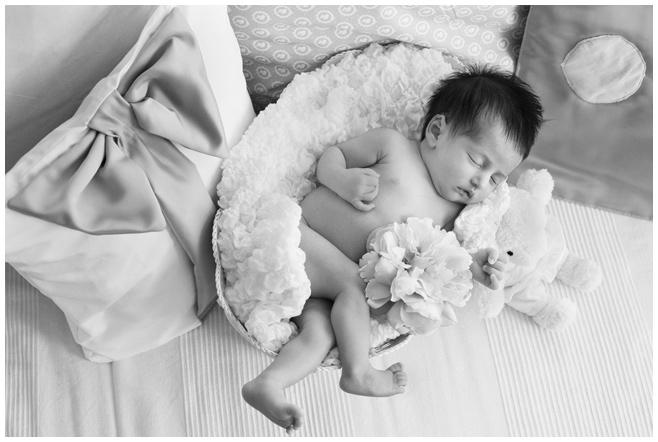 Babyfotografie im Vintage-Look von Berliner Fotografin © Berliner Fotostudio LUMENTIS