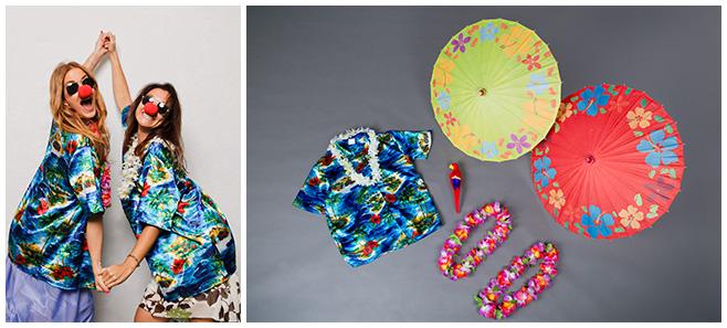 mögliche Hawaii-Accessoires für das Photobooth {CrAzYsHoOt} von hochzeitslicht © Hochzeitsfotograf Berlin hochzeitslicht