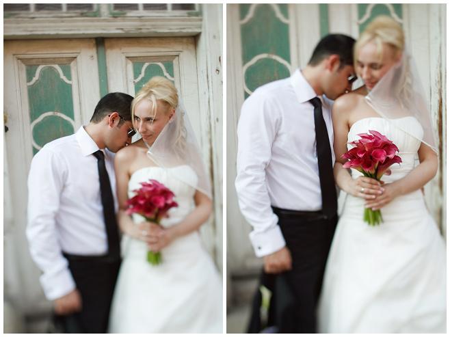 Brautpaarfoto während Hochzeit in Brandenburg © Hochzeitsfotograf Berlin hochzeitslicht