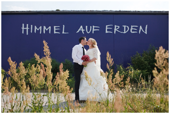 Hochzeitsfotografie Himmel auf Erden von professionellem Hochzeitsfotograf Potsdam © Hochzeitsfotograf Berlin hochzeitslicht