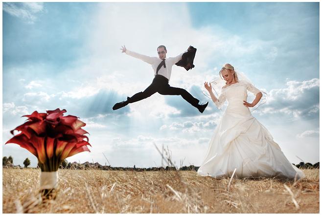 Brautpaarfoto von Hochzeit in Berlin und Potsdam © Hochzeitsfotograf Berlin hochzeitslicht