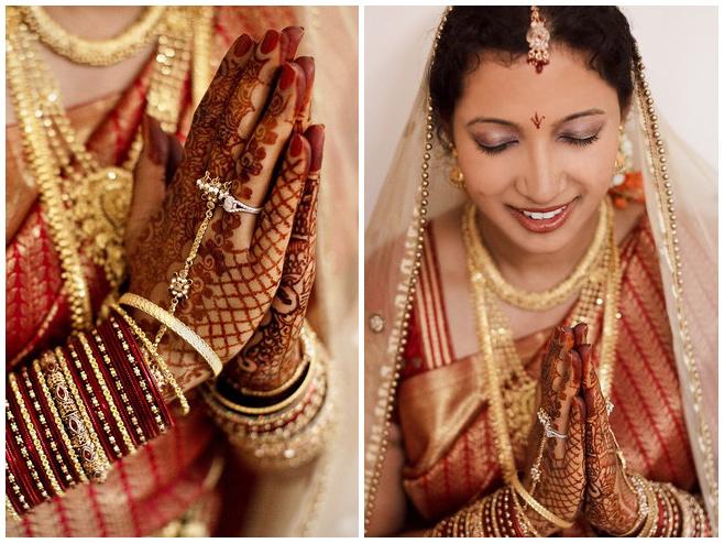 Hochzeitsfotos von indischer Braut aufgenommen von Hochzeitsfotografin Melanie Meissner bei indischer Hochzeit in Hyderbad, Indien © Hochzeitsfotograf Berlin hochzeitslicht