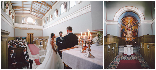 Hochzeit in Heilandskirche Sacrow Potsdam © Hochzeitsfotograf Berlin hochzeitslicht