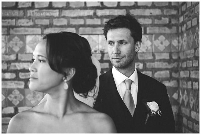 Brautpaarfoto aufgenommen von professioneller Hochzeitsfotografin in Potsdam © Hochzeitsfotograf Berlin hochzeitslicht