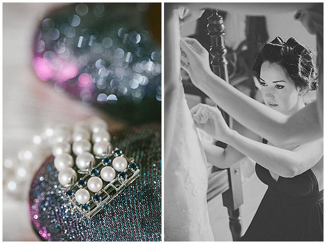 Perlenarmband zur Strandhochzeit auf Mallorca festgehalten von Hochzeitsfotograf © Hochzeitsfotograf Berlin hochzeitslicht