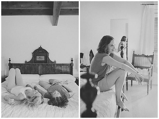 Hochzeitsvorbereitungen dokumentiert von Hochzeitsfotografin auf Mallorca © Hochzeitsfotograf Berlin hochzeitslicht