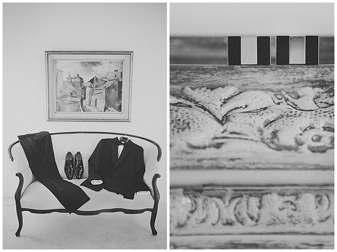 Anzug des Bräutigams, Schuhe und Manschettenknöpfe für Strandhochzeit auf Mallorca © Hochzeitsfotograf Berlin hochzeitslicht