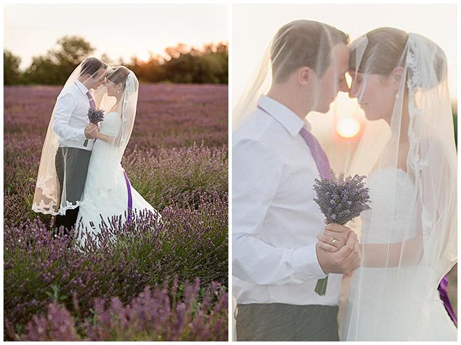 Fotos von Braut und Bräutigam bei After-Wedding-Shooting in der Provence © Hochzeitsfotograf Berlin hochzeitslicht