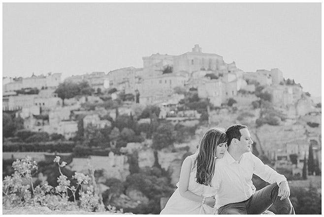 Paar bei Paarfotoshooting in der Provence © Berliner Fotostudio LUMENTIS