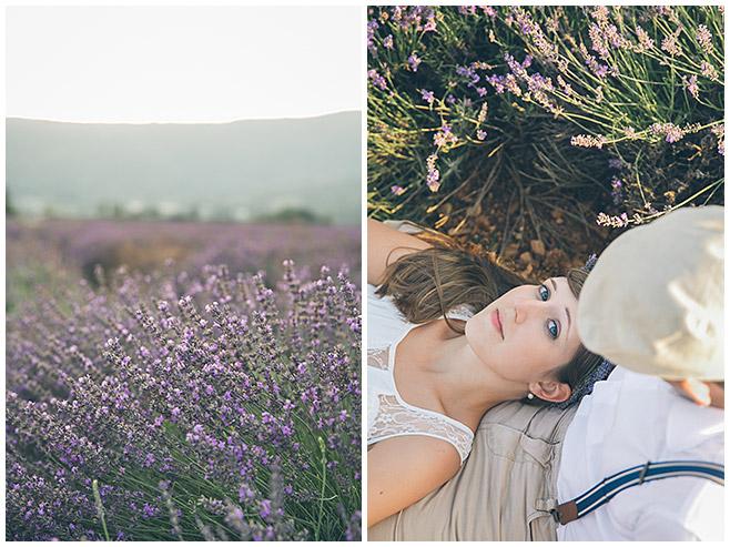 Paarfoto aufgenommen von Berliner Paarfotograf in der Provence © Fotostudio Berlin LUMENTIS