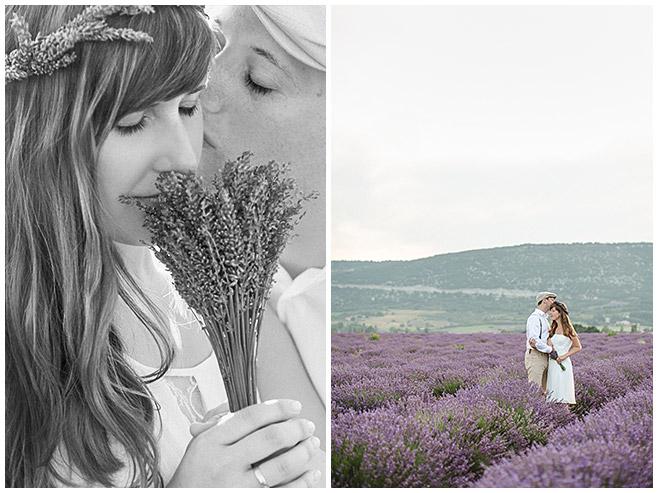 Paarfotos aufgenommen von professionellem Fotografen in der Provence © Fotostudio Berlin LUMENTIS