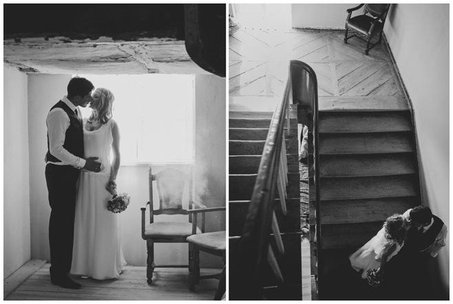 Brautpaarfotos bei DIY-Landhochzeit im Kultur-Gut Wrechen © Hochzeitsfotograf Berlin hochzeitslicht