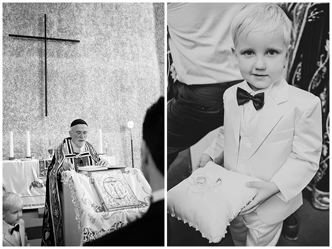 Reportagefoto bei kirchlicher ukrainisch-orthodoxer/aramäischer Trauung in Berlin-Mitte © Hochzeitsfotograf Berlin www.hochzeitslicht.de