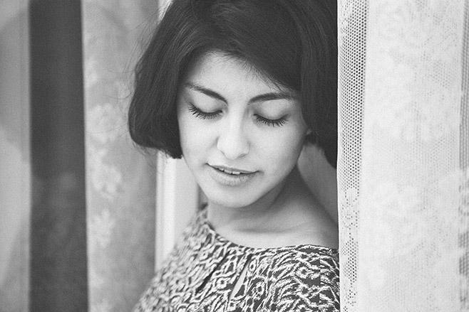 Portraitfotografie aufgenommen von professioneller Portraitfotografin in Berliner Studio © Fotostudio Berlin LUMENTIS
