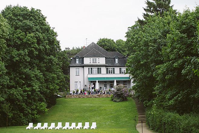 Hochzeitsfoto von Hochzeit in Villa Blumenfisch © Hochzeitsfotograf Berlin www.hochzeitslicht.de