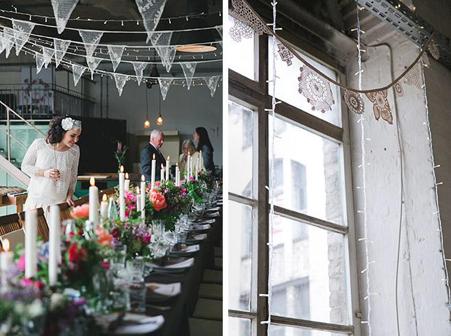 Hochzeitsreportagefoto von Lofthochzeit in Werkloft Fabrik 23 Berlin © Hochzeitsfotograf Berlin www.hochzeitslicht.de