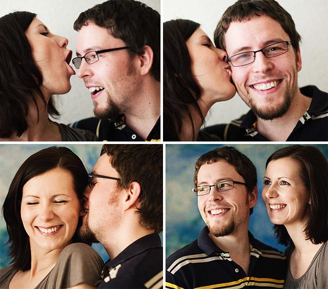 Verlobungsfotos
