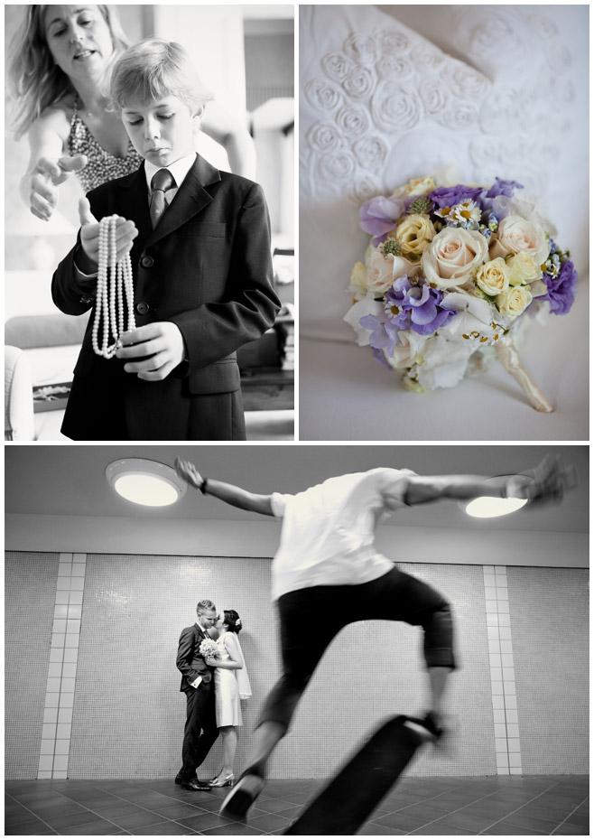 gute Hochzeitsfotos