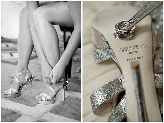 gute Hochzeitsfotos vom Fotografen