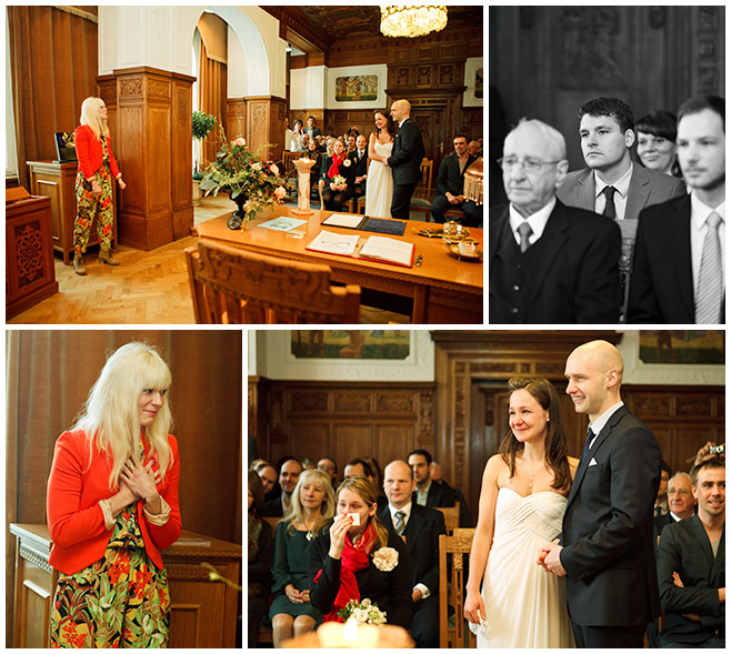 Hochzeit in berlin pankow
