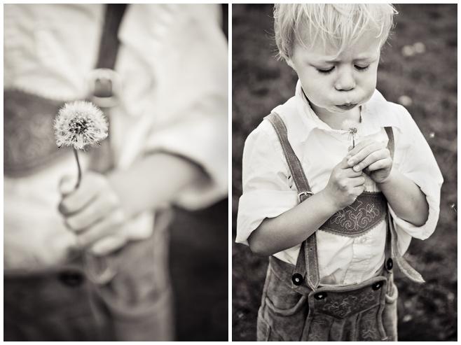Kleiner Junge bei Familien-Fotoshooting in Berlin © Berliner Fotostudio LUMENTIS