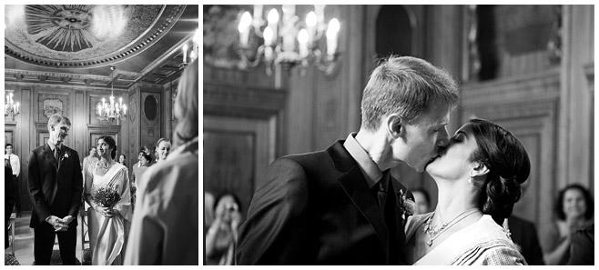 Brautpaar Fotoshooting im Park © Hochzeitsfotograf Berlin hochzeitslicht
