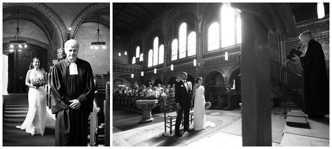 Fotos einer kirchlichen Trauung in der Immanuelkirche Berlin © Hochzeitsfotograf Berlin hochzeitslicht