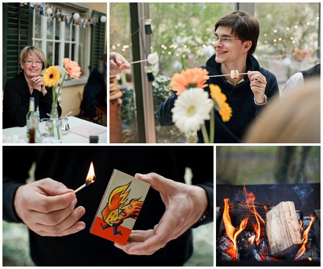 Eindrücke bei Feier vor der Hochzeit © Hochzeitsfotograf Berlin hochzeitslicht