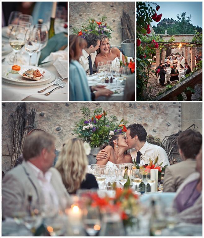Reportagefotos Hochzeitsfeier auf Finca Son Bosch, Mallorca © Hochzeitsfotograf Berlin hochzeitslicht
