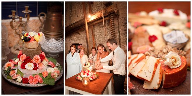 Fotos Anschnitt Hochzeitstorte Malllorca © Hochzeitsfotograf Berlin hochzeitslicht
