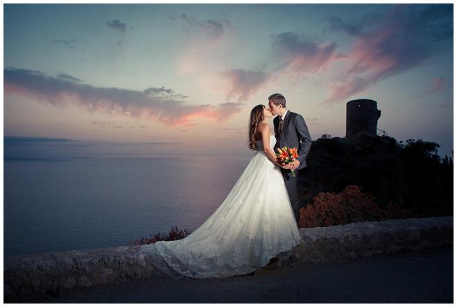 Hochzeitsfoto von Melanie Meissner an Küste von Mallorca © Hochzeitsfotograf Berlin hochzeitslicht