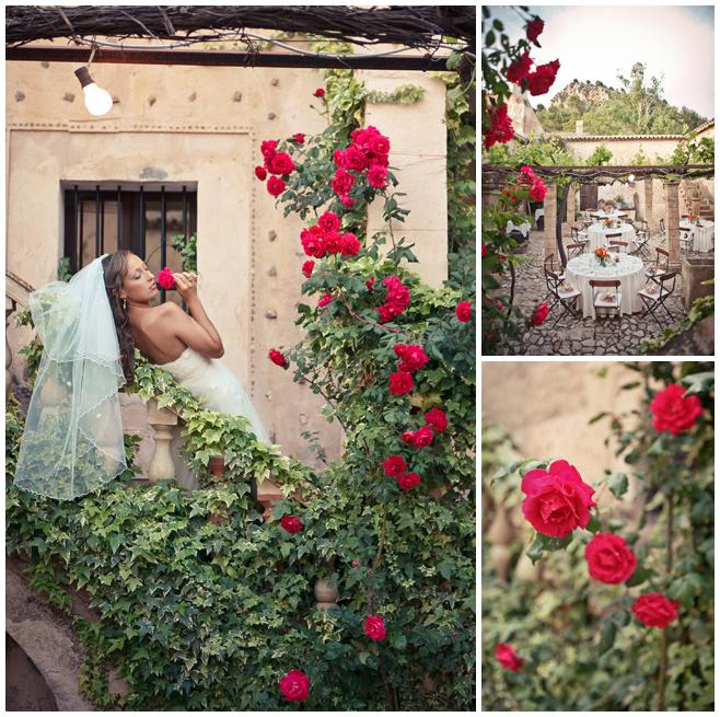 Hochzeitsfotos von Melanie Meissner in Finca Son Bosch, Mallorca © Hochzeitsfotograf Berlin hochzeitslicht
