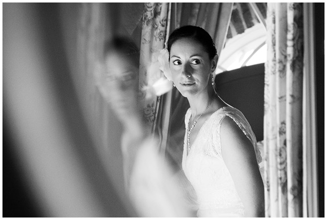 Portraitfoto der Braut bei Hochzeitsreportage auf Schloss Lübbenau Spreewald © Hochzeitsfotograf Berlin hochzeitslicht