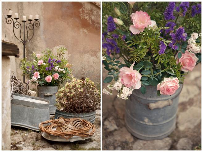 Hochzeitsfotos von der Dekoration in der Finca Son Bosch, Mallorca © Hochzeitsfotograf Berlin hochzeitslicht