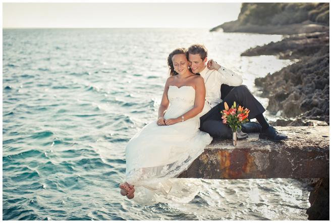 Foto Strandhochzeit auf Mallorca © Hochzeitsfotograf Berlin hochzeitslicht