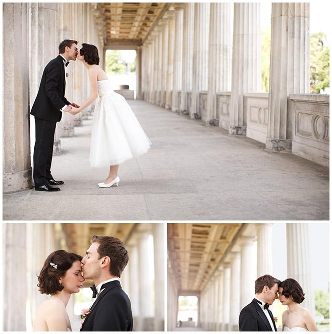 Brautpaarfotos von professioneller Hochzeitsfotografin in Berlin © Hochzeitsfotograf Berlin hochzeitslicht