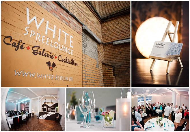 Fotos von Hochzeitsfeier in White Spree Lounge Berlin © Hochzeitsfotograf Berlin hochzeitslicht