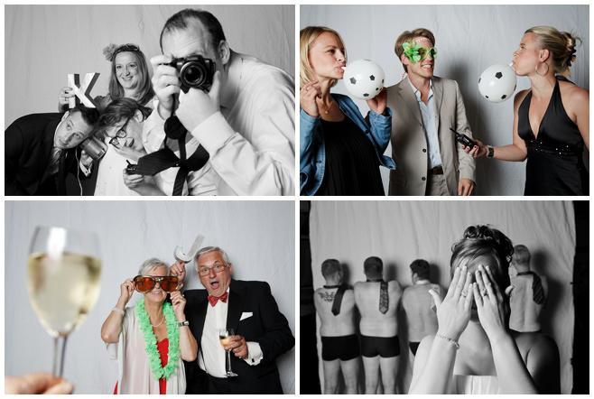 Hochzeitsfotos Photobooth im Le Manège Potsdam © Hochzeitsfotograf Berlin hochzeitslicht