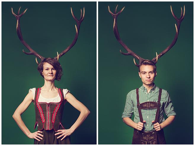 Paarfotos von kreativem Fotograf im Fotostudio in Berlin © Berliner Fotostudio LUMENTIS