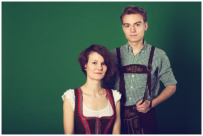 professionelles Paar-Fotoshooting Berlin © Berliner Fotostudio LUMENTIS