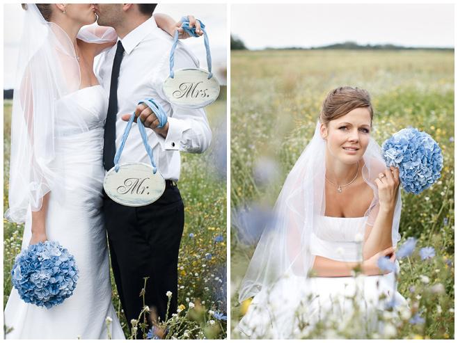 Brautpaarfotos in der Nähe von Schloss Kartzow Potsdam © Hochzeitsfotograf Berlin hochzeitslicht