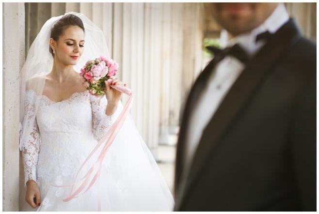 Hochzeitsfotos von Brautpaar in Berlin © Hochzeitsfotograf Berlin hochzeitslicht
