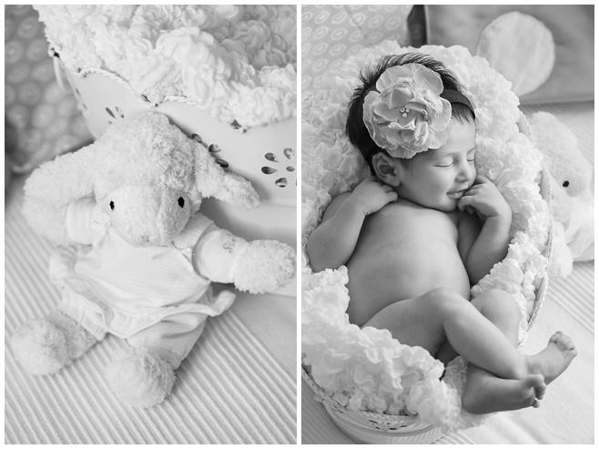 Neugeborenenfotografie aufgenommen von Profi-Fotografin in Berlin © Berliner Fotostudio LUMENTIS