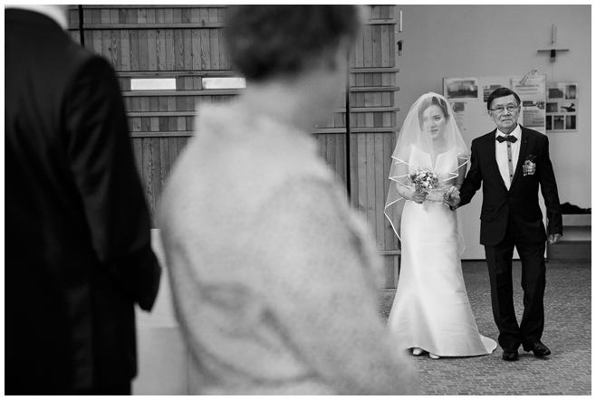 Hochzeit in St. Canisius Kirche in Berlin © Hochzeitsfotograf Berlin hochzeitslicht